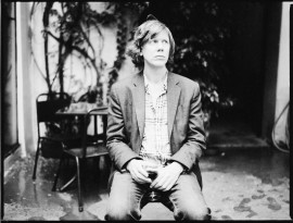Thurston Moore. photo credit: Vera Marmelo
