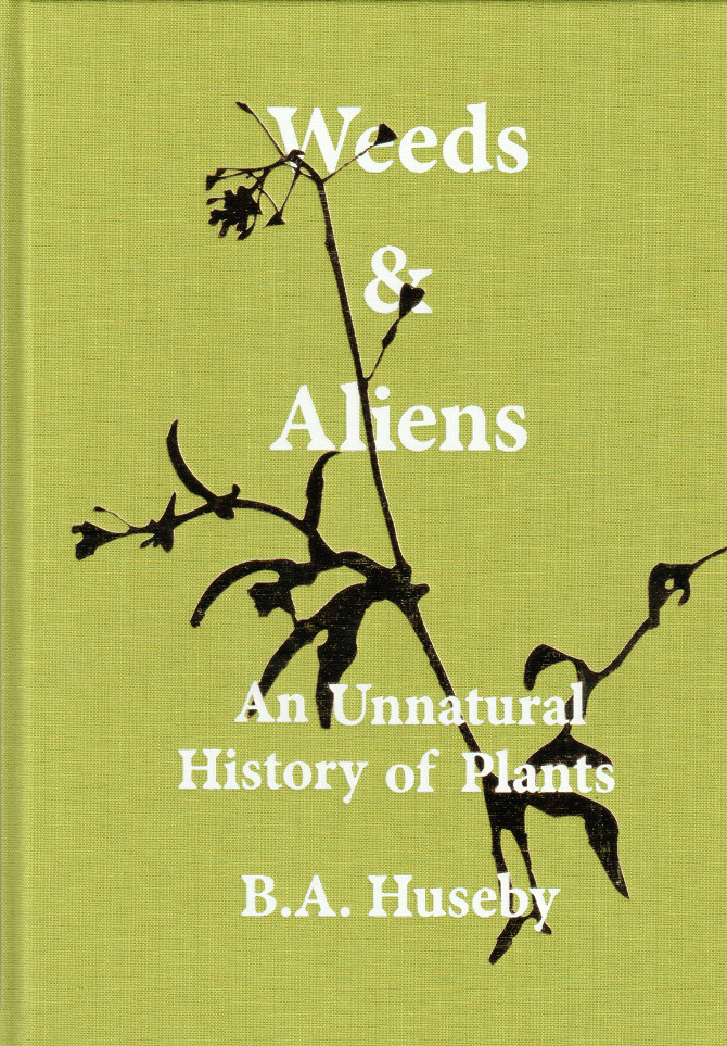 Weeds and Aliens published by Torpedo