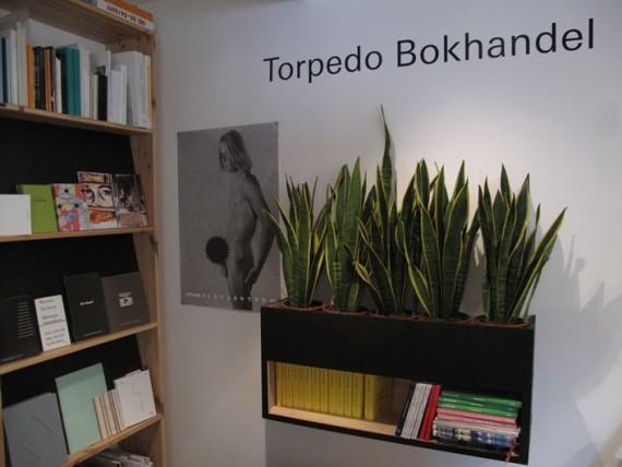 Torpedo Bookshop 2015