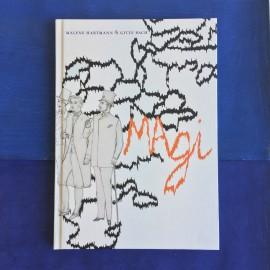 Magi - Front by Hurricane Publishing