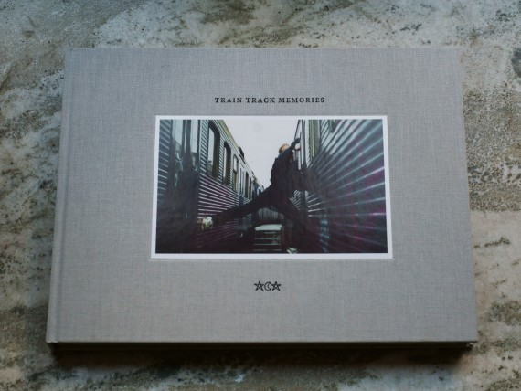 Train Track Memories (published by Moonspace Books)