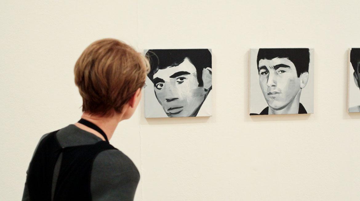 Wilhelm_Sasnal_Dan_Weill_Whitechapel_Gallery_2011