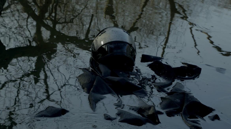 Image of Felix Melia, Ozu's Arsehole (2016) video still