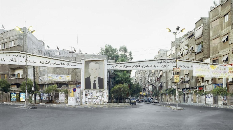 Hrair Sarkissian Execution Squares © Hrair Sarkissian