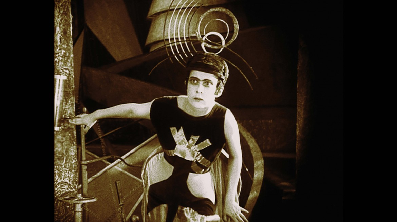 Dreams Rewired - Aelita (Soviet Union 1924), dir Yakov Protazanov