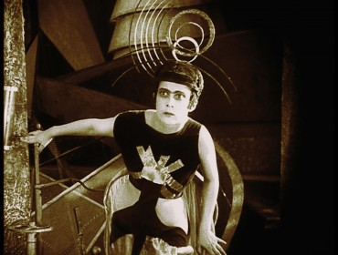 Dreams Rewired – Aelita (Soviet Union 1924), dir Yakov Protazanov