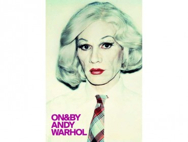 ON & BY Warhol_Cover
