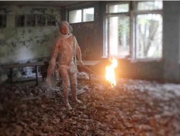 Chernobyl Now Image