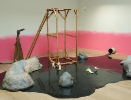 Whitechapel Gallery Children