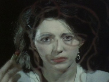 Laura Mulvey and Peter Wollen, AMY!, 1980, 30 minutes