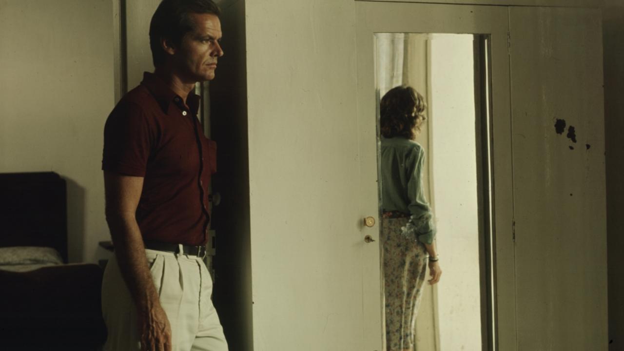 And Then We Lost Antonioni >> Essentials 16 The Passenger 1975 Matthew Oquendo Medium