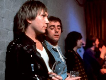 Ron Peck & Paul Hallam, Nighthawks, 1978
