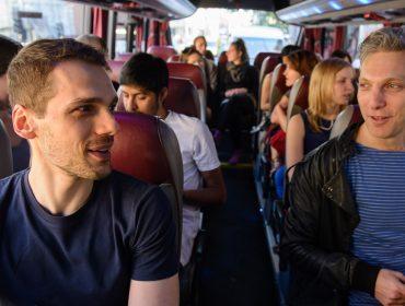 First Thursdays 1170×655 Bus Tour