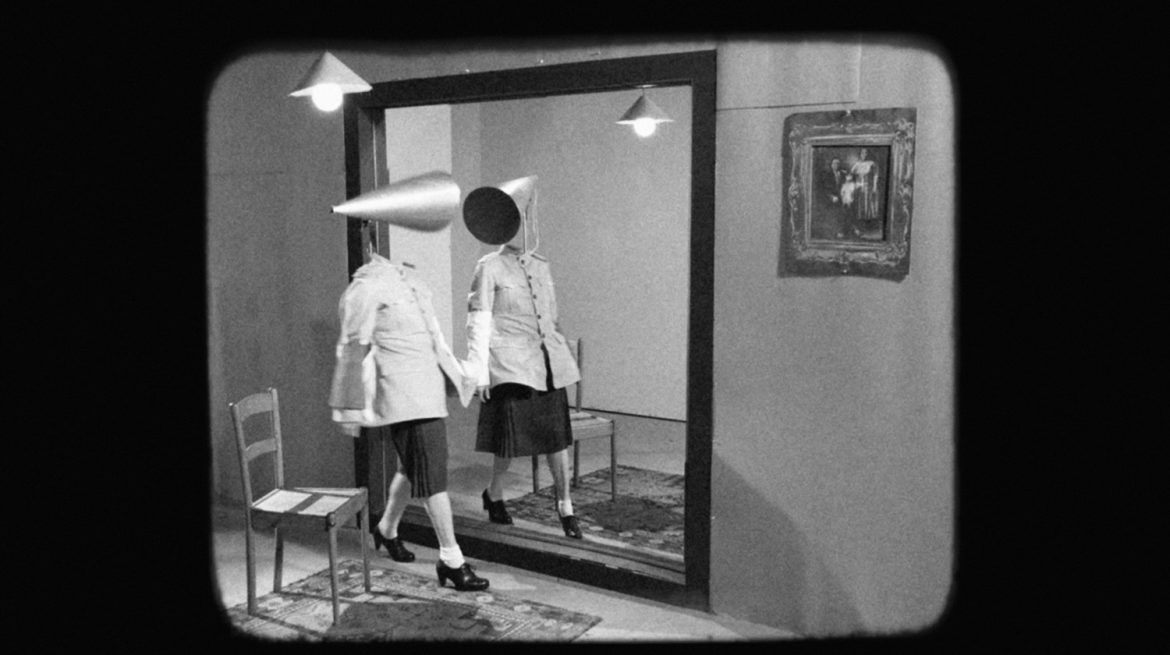 Image 13. William Kentridge. O Sentimental Machine sm