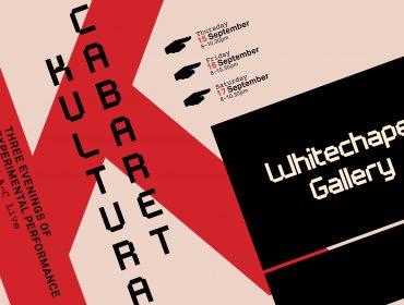 VAC Cabaret Kultura