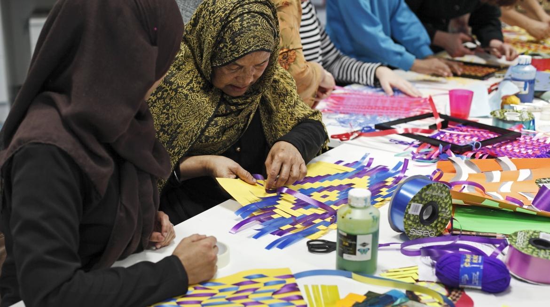 Art Already Made. Whitechapel Gallery Communities Programme