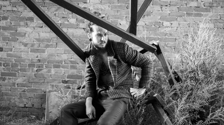Picture of Alexander Kislov