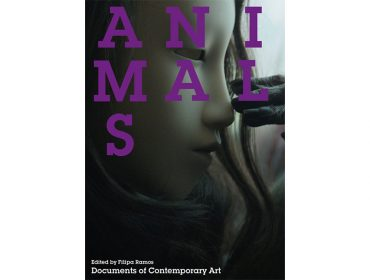 Cover of Documents of Contemporary Art Animals