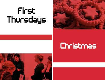 First Thursdays: Christmas. Whitechapel Gallery, Thu 1 Dec 2016, 6-9pm