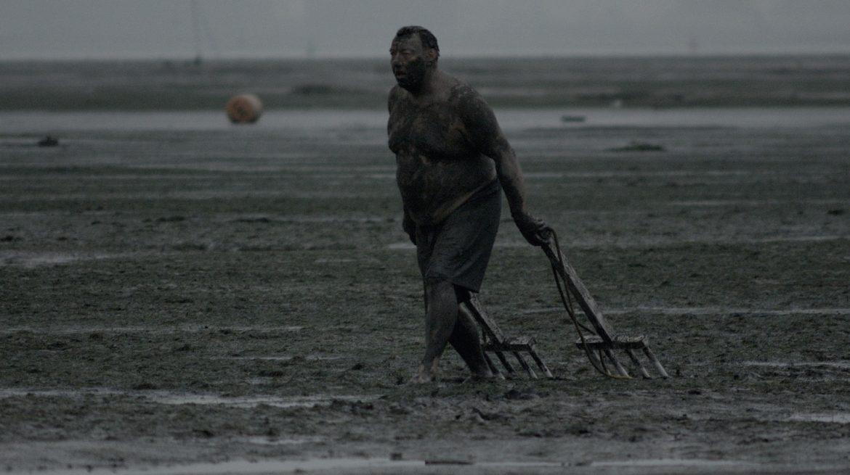Creature of the Estuary - Eelyn Lee