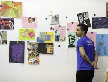 Duchamp & Sons Pop-Up Exhibition – Whitechapel Gallery