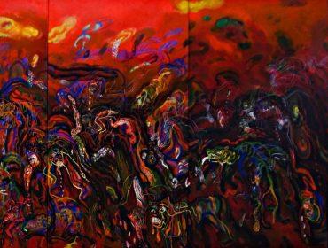 Nisar Hossain - Whitechapel Gallery Event - 23 Mar 2017