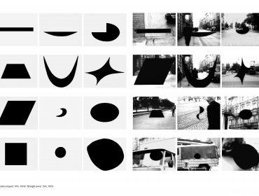 The Arton Review - Polish Film Festival - Whitechapel Gallery - Ryszard Wasko