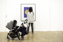 Family Day Paolozzi Whitechapel Gallery 2017