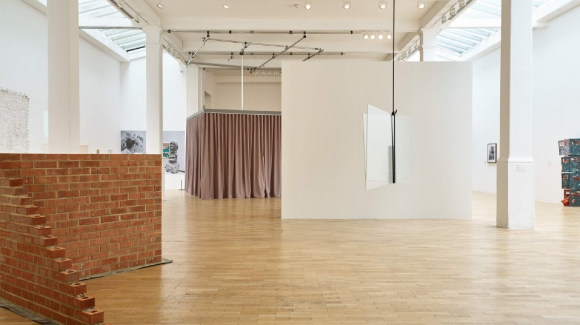 Inside the Gallery How To Courses Whitechapel Gallery 2017