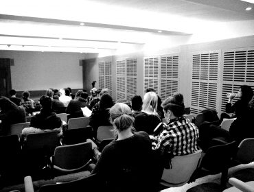 Event image - Whitechapel Gallery Zilkha Auditorium Event 2