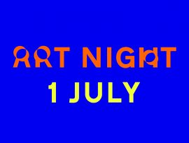 Art Night Date
