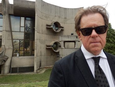 Whitechapel Gallery - Film Season - Jonathan Meades - Concrete and Victoria