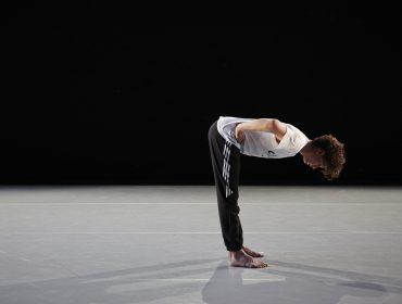 Whitechapel Gallery - Performnce - David Edwards
