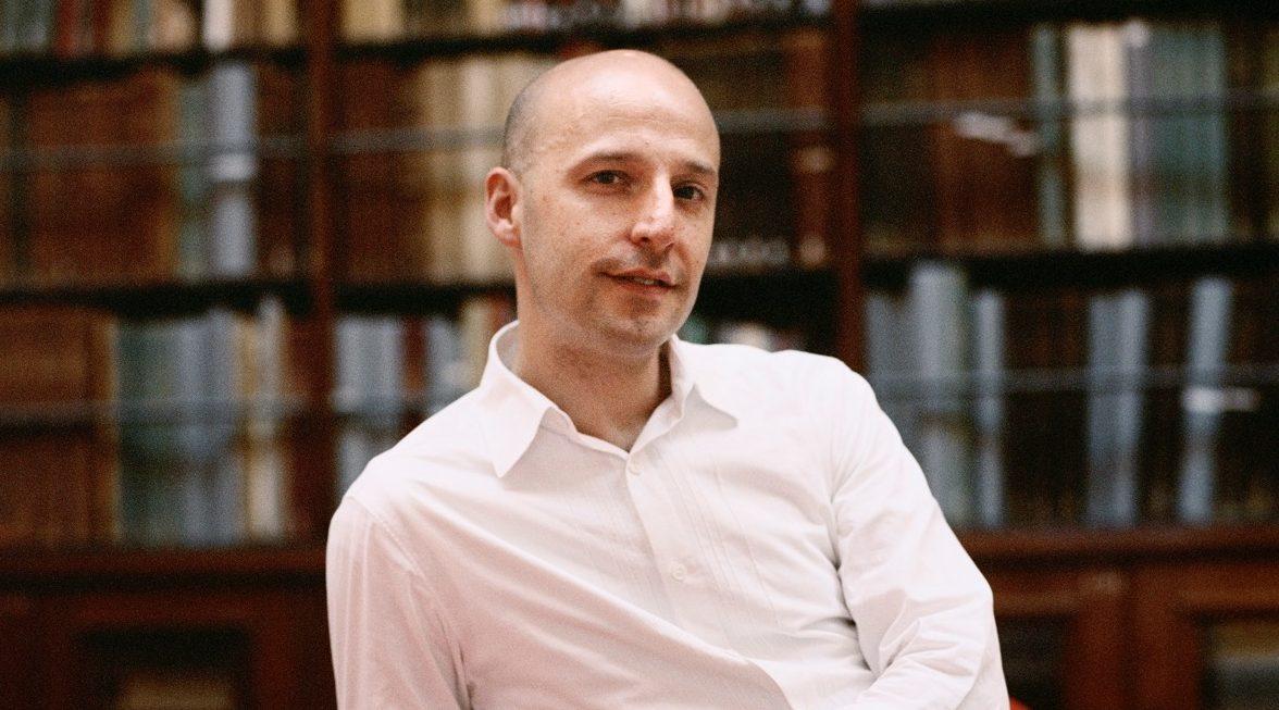 Whitechapel Gallery - Glenn Adamson - Talk