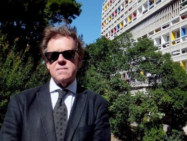 Whitechapel Gallery - Film Season - Jonathan Meades - West