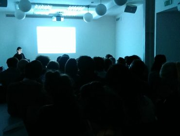 Whitechapel Gallery - Open Screenings