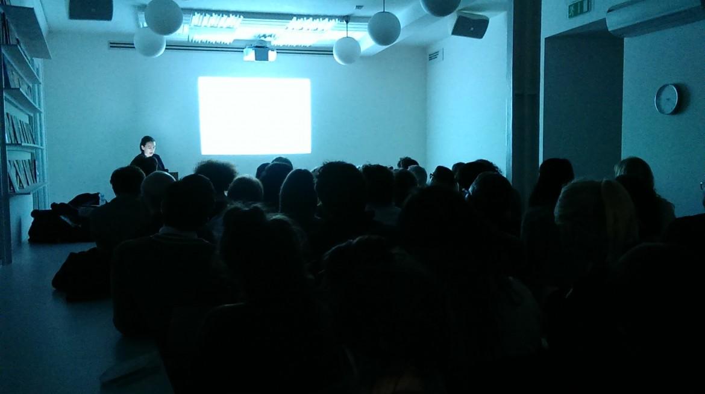 Whitechapel Gallery - Open Screenings
