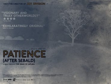Grant Gee-Patience-Film Event
