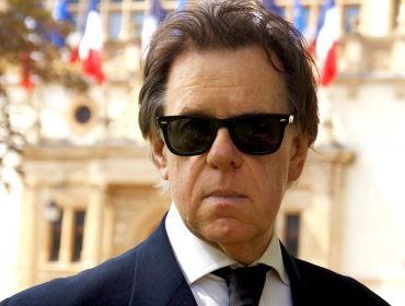 Whitechapel Gallery - Film Season - Jonathan Meades - Dictators and Scotland