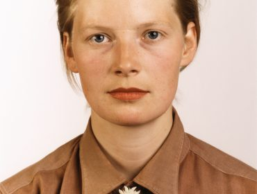 1988_Porträt(P. Stadtbäumer)