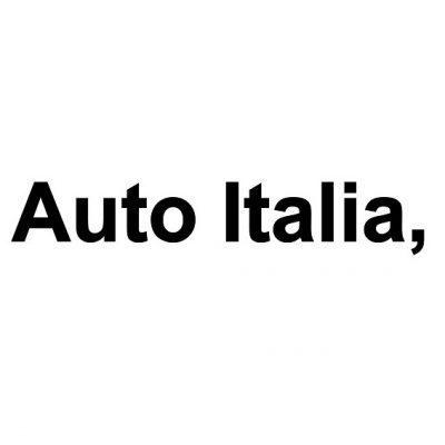 First Thursday Gallery AutoItalia Logo
