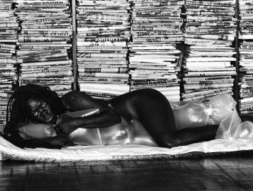 First Thursdays Exhibition Zanele Muholi: Somnyama Ngonyama, Hail the Dark Lioness