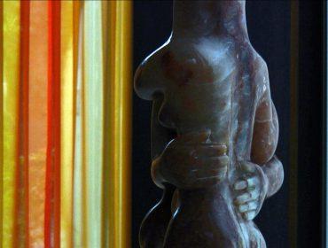 Elizabeth Price_AT THE HOUSE OF MR X, 2007 film still