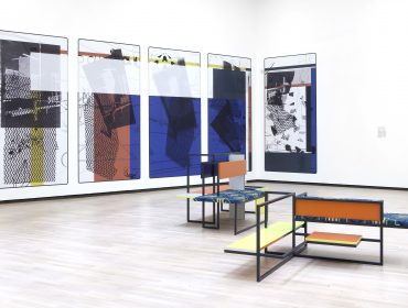 Max Mara Art Prize_Average Spatial Compositions_Céline Condorelli