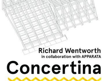 First Thursdays Exhibition Concertina