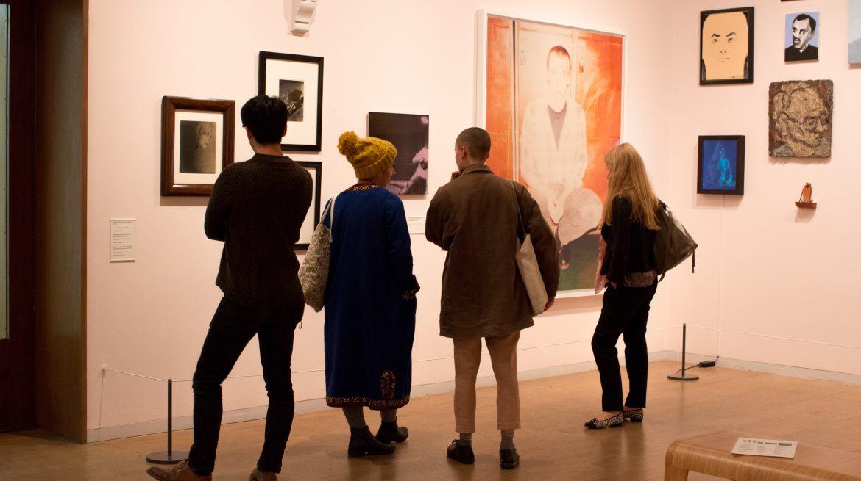 Whitechapel Gallery First Thursdays