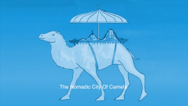 The Nomadic City of Camela_Artists Film International