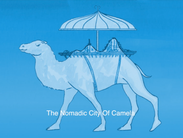 The Nomadic City of Camela_Artists Film International