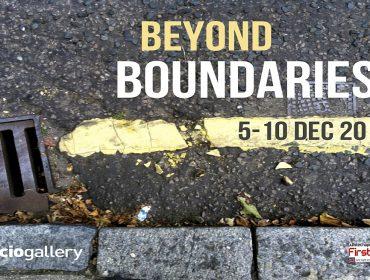First Thursday Exhibition Beyond Boundaries