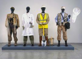 Mark Dion. Costume Bureau 2006